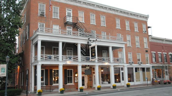 Greater Cincinnati restaurant most iconic in Ohio