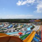 Heading to the Outer Banks? New 20-acre waterpark opens with 9-story slide