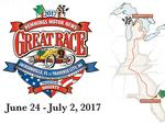 Want to catch the cars and teams of the 2017 Great Race? It begins in Historic Springfield