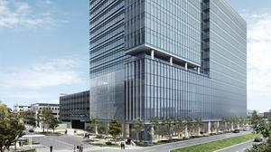 HomeAway Inc. has leased all 315,000 square feet of the Domain 11 high-rise, which is slated to begin construction soon in the mixed-use development.