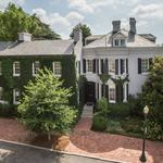 Here's a look at Georgetown's most expensive listing