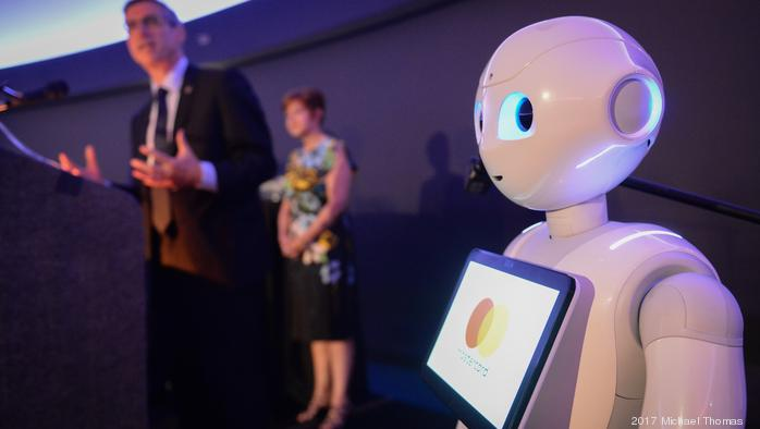 Here's what you missed at the Technology Executives of the Year Awards event
