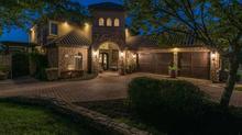 Stunning Luxury Estate with Backyard Oasis