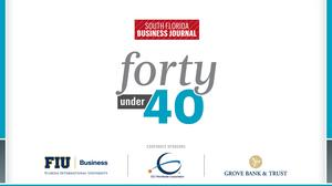 Here it is: SFBJ's 2017 40 Under 40 honorees, Part 1