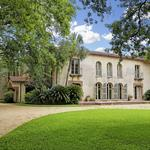 Photos: Noteworthy <strong>Houston</strong> home of late Tootsies founder for sale