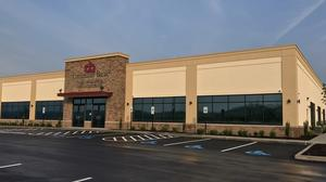 Community Bank opening new operations center