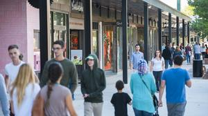 Boutiques from Miami, Pittsburgh to open in Hyde Park Village