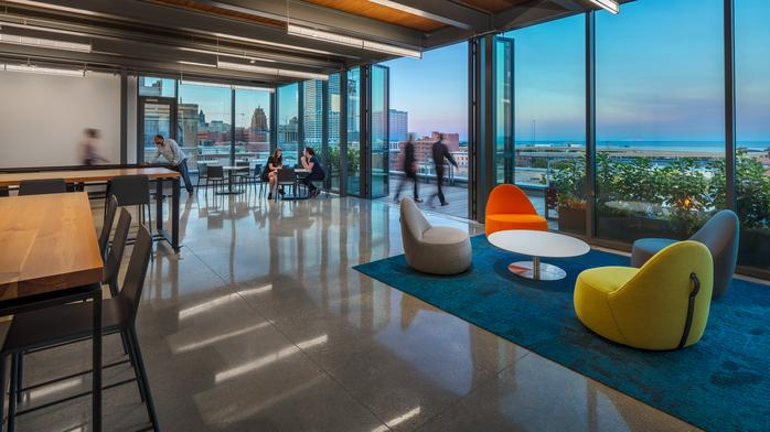 Milwaukee-area architectural firms put defining designs on display: The List slideshow