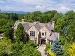 Home of the Day: Exquisite Cherry Hills Village stone home- backs to the Highline Canal.