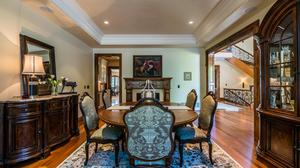 Exquisite Cherry Hills Village stone home- backs to the Highline Canal.