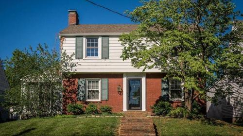 Charming Colonial in Seneca Vista