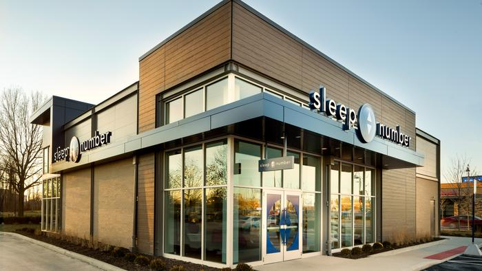 Select Comfort will change its name this year