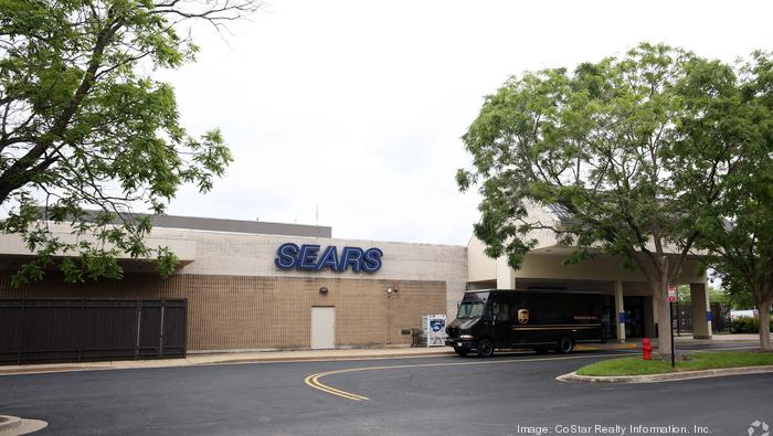 Sears' latest round of closures includes longtime Hunt Valley store