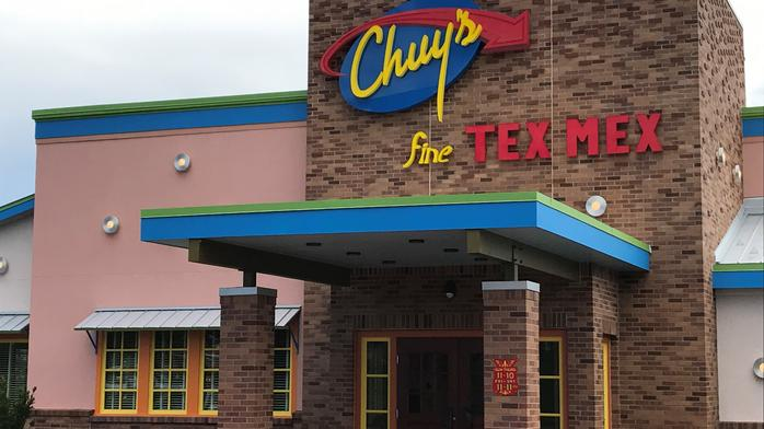 First Jacksonville Chuy's to hire 175 staff members