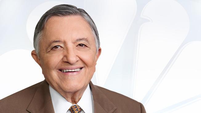 WNBC confirms death of legendary journalist Gabe Pressman, 93