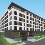 Pair of projects would add 233 units to red-hot Prospect Park neighborhood