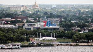 Process this: 76ers front office expects all sellouts this season