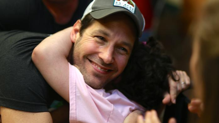 Big Slick fundraiser gives young patients 'a sense of hope'