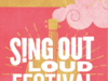 Sing Out Loud Music Festival announces lineup, panel additions