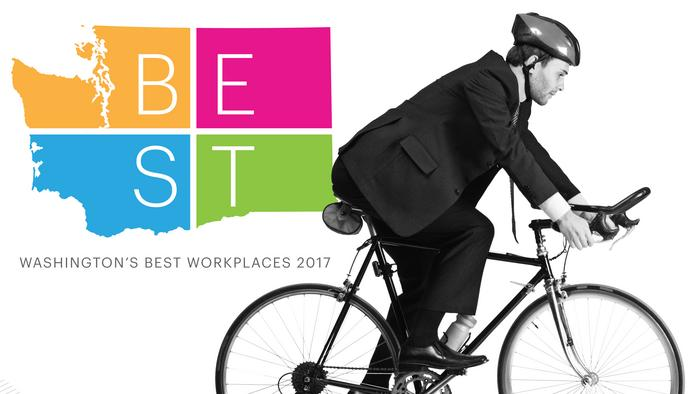 Washington's Best Workplaces finalist
