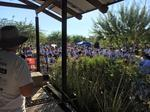 Phoenix nonprofit launches crowdsourcing campaign to kickstart community garden after forced move
