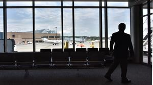 OneJet lands inaugural flight between Albany and Pittsburgh
