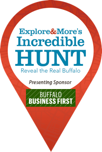 Explore & More's Incredible Hunt: Reveal the Real Buffalo!