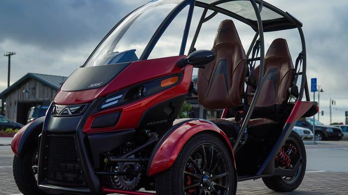Eugene EV-maker Arcimoto looks to raise $10M through IPO-like filing