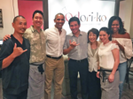 Local Japanese eatery sees boost in business since Obama visit