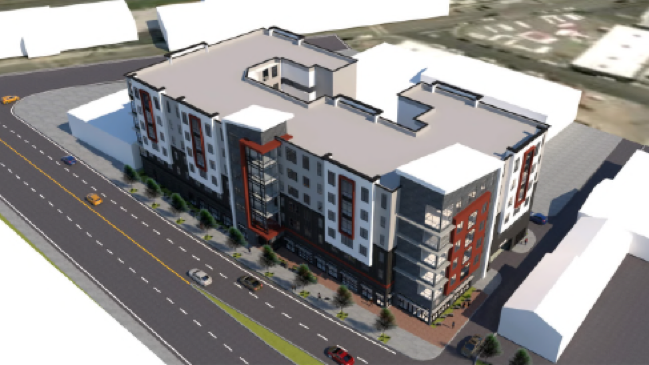 TriCap plans $23 million mixed-use project near Sacramento State
