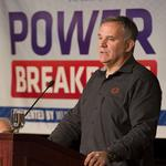 Harley-Davidson's Levatich talks growth strategy, Trump visit at Power Breakfast: Slideshow