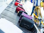 Will your luggage arrive with you?