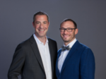 Justin Cook and Michael Weiss, C-4 Analytics