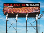 American Royal gets 'ribdiculous' with world's largest ribs billboard