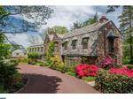 Classic Home of the Week: Chestnut Hill estate with beautfiul property surrounding