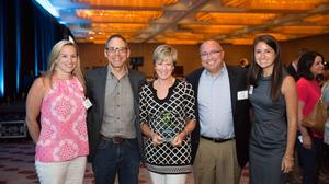 See how we celebrated Cincinnati's fastest-growing firms: PHOTOS