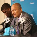 As Hornets announce GM change, names already emerging in replacement search