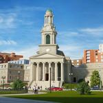 Rock Creek Property Group makes a play for a piece of this Thomas Circle church