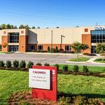 Huntersville warehouse sells for $8.7M