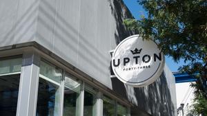 Upton 43 seeks full liquor license, a first for Linden Hills