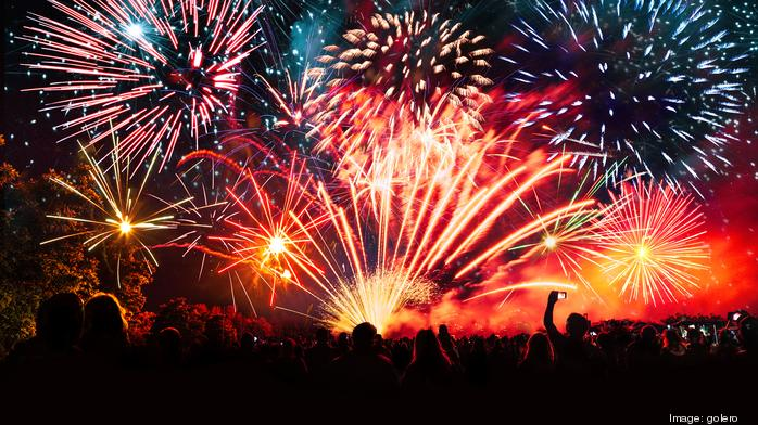 Construction forces Channelside Bay Plaza's annual fireworks display to relocate temporarily
