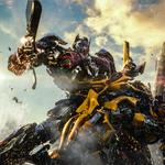 'Transformers' rusts at weekend box office with franchise-low opening