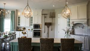 Let's look inside the Southern Indiana Home Expo houses (PHOTOS)