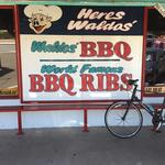 Where's Waldo: Valley BBQ joint opening new location in East Valley