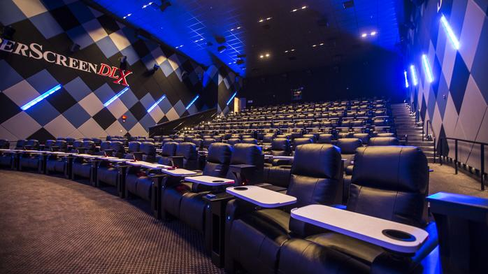 First look inside Marcus Theatres' BistroPlex at Southridge