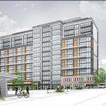 <strong>Edens</strong> will give a nod to industrial history in latest Union Market residential building