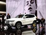 BMW to add 1,000 jobs in South Carolina