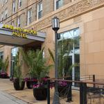 Ambassador Hotel revamps dining areas