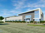 McCord Development's industrial park names anchor tenant
