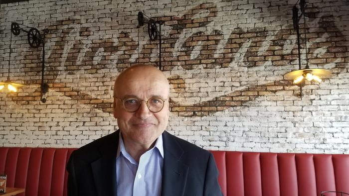 Giordano's CEO already looking to expand: 'We could do 3 or 4' around Central Ohio
